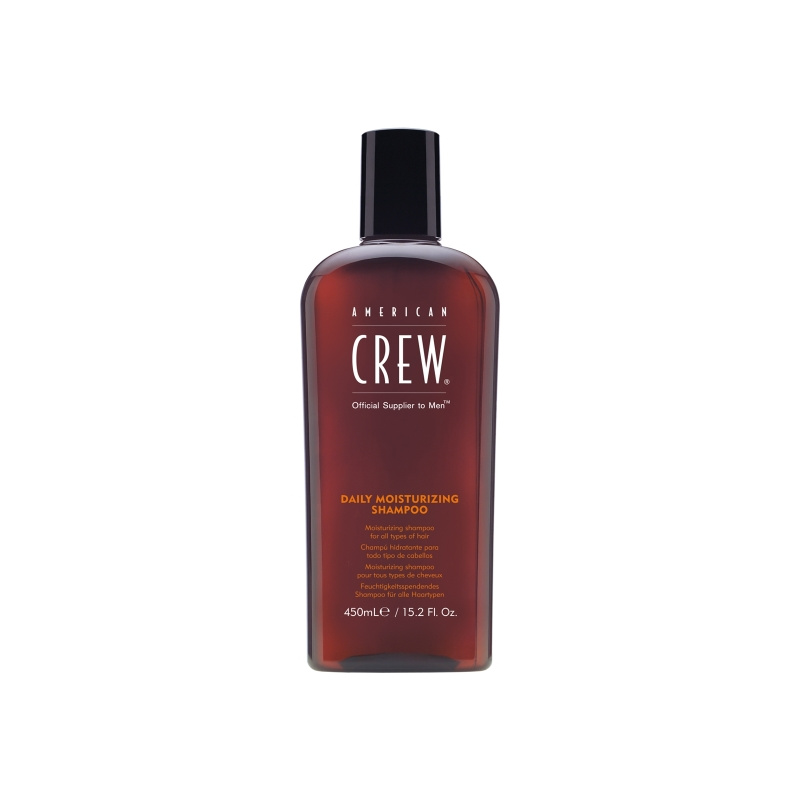 Daily Moisturizing Shampoo by American Crew
